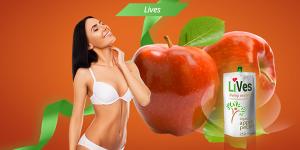 Lives – Gyümölcsözőbb és Energetikusabb élet