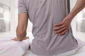 Hatékony Otthoni Orvoslatok a Hátfájásra