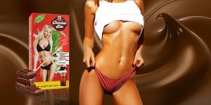 Chocolate Slim – A Csábítás Most Hasznunkra Válhat