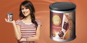 Choco Lite – Choco-Licious Karcsúsító Megoldás?