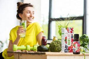 Eco Slim – Hűséges Segítő a Testednek
