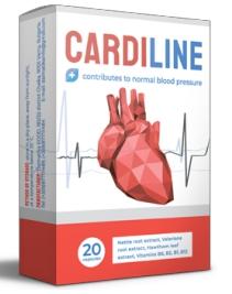 CardiLine – Egy teljesen természetes formula, hogy egyensúlyt a vérnyomás 2020-ban!