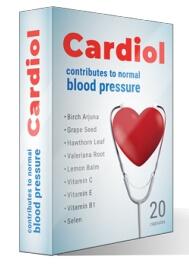 Cardiol Felülvizsgálat – Küzdelem a magas vérnyomás és a magas vérnyomás!