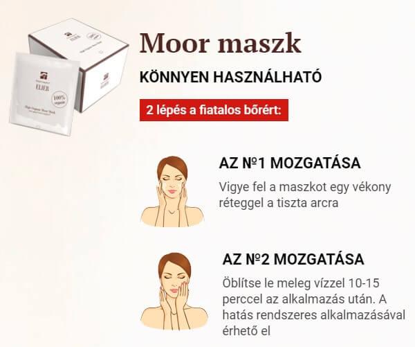 maszk, anti-aging, ráncok