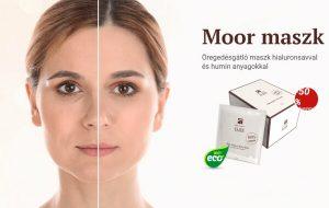 Moor Mask Felülvizsgálat – A természetes bőrápoló termék dermis fiatalító 2020-ban!