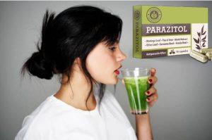 Parazitol 2020 Felülvizsgálat – Formula természetes kivonatok a Detox paraziták ellen