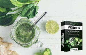 Wormin – Egy új természetes út a Detox és tisztítja a testet 2020-ban!