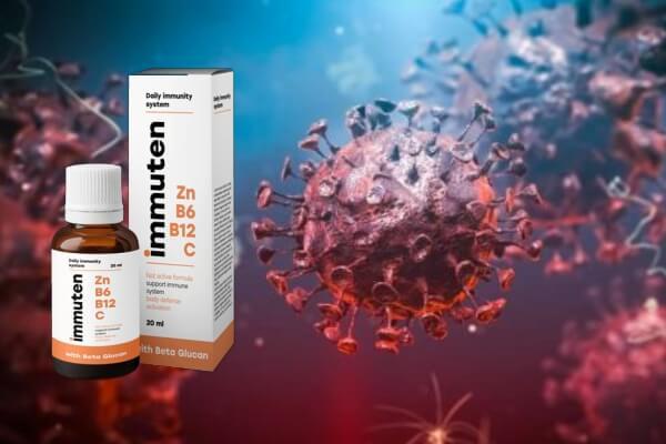 immunrendszer immunitás