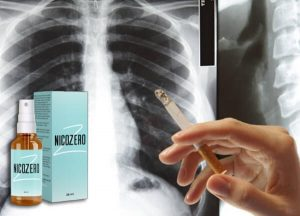 NicoZero – Szerves Spray természetes Detox a cigaretta és a dohányzás!