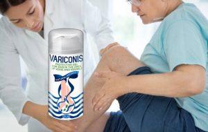 Variconis Gél Felülvizsgálat 2020 – Fellendítése gyönyörű bőr körül a területek visszerek