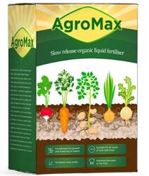 AgroMax műtrágya