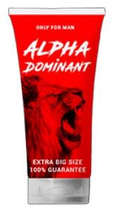 AlphaDominant krém
