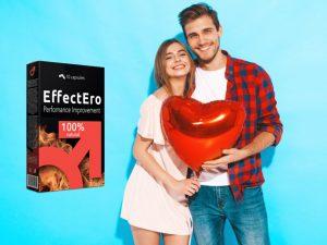 EffectEro – Fokozza a libidót és az intim teljesítményt!