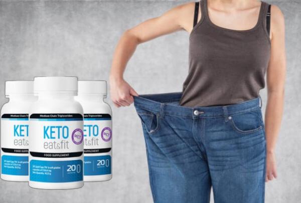 keto eat & fit, kapszulák, fogyás, fogyókúra, nő, diéta