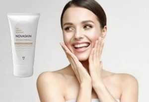 NovaSkin – Szerves arckrém citromkivonattal fiatalkori kinézetű, hidratált és sima bőrre!