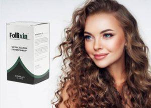 Follixin Felülvizsgálat – Teljesen természetes haj fiatalító és javítása mindkét nem számára 2020-ban!