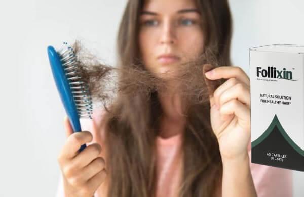 kapszulák haj hajnövekedés hajhullás