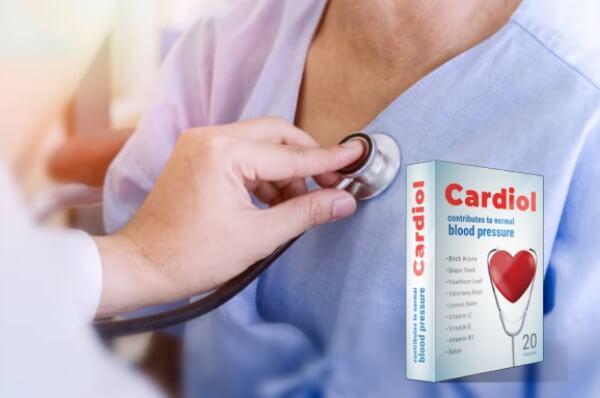 tabletták nélküli magas vérnyomás kezelése