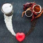 gyümölcs és zöldség magas vérnyomás esetén