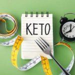 keto diéta ketogén