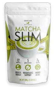 Matcha Slim Felülvizsgálat – A japán titok, hogy miután a Hot Body és kiváló anyagcsere!