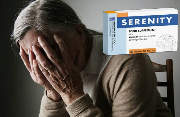 Serenity - Ár