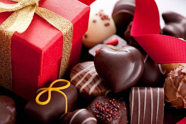 Az édességek és a csokoládé