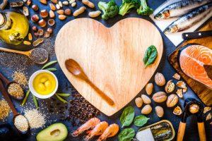 7 Szuperételek az egészséges szívért