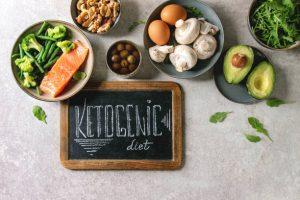 Keto Diéta – Mi a ketogén diéta?