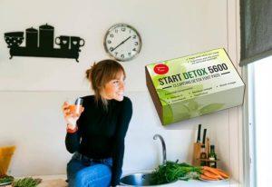 Start Detox 5600 – Tisztíthatja-e a toxinokat egy tesztelt?