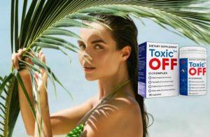 Toxic Off kapszula Felülvizsgálat – kiirtani minden toxinok és papillómák!