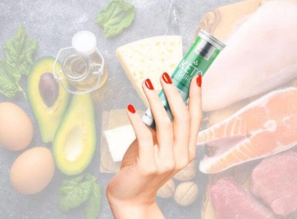 tabletek keto diéta fogyás