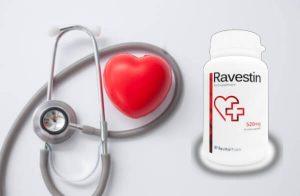 Ravestin – Magas koleszterinszint? Érelmeszesedés? Segít a szervezetnek megelőzni