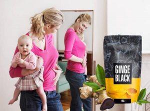 GingeBlack Por – Természetesen vékonyabb és kiegyensúlyozottabb 2021-ben!