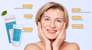 Moleculica – Egyedi bőrápoló termékcsalád maszk és krém természetes bőr fiatalító