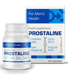 ProstaLine 20 kapszulák Magyarország