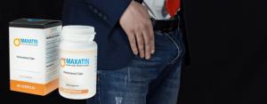 Maxatin – Kapszula szerves formula és megfizethető áron erősebb magömlés