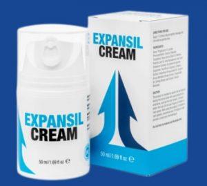 Expansil krém 50 ml Felülvizsgálata