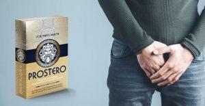 ProstEro – Természetes kapszula prosztata problémák ellen