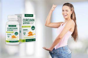 DUO C&P Curcumin & Piperin – A bio-available kurkumin formula zsírégetésre gyorsan 2021-ben!