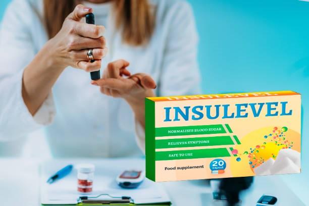 INSULEVEL kapszula Magyarország, kapszula cukorbetegségre