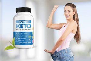 Power Keto Weight Loss – BHB komplex formula a természetes fogyásért 2021-ben!