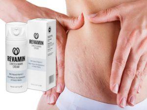 Revamin Stretch Mark krém áttekintés – Legyen a bőr egyenletes és fényes 2021-ben!