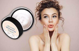 Ultimate Whitening Cream Bright Skin – krém a hibátlan és friss arcért