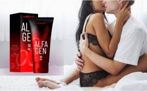 AlfaGen áttekintés – Fantasztikusan szexelj 2021-ben a természetes úton
