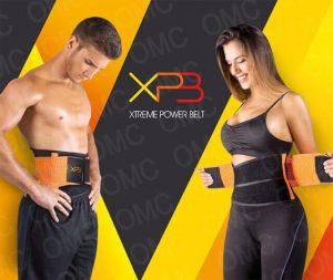 Xtreme Power Belt – öv a derék és az ábra természetes alakításához 2021-ben!