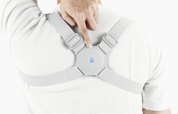 Backealth Smart Posture Corrector