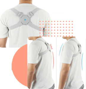 BSP Corrector Backealth Smart Posture Corrector Felülvizsgálat