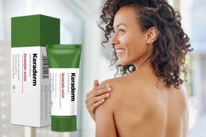 Keraderm+ Felülvizsgálat – Természetes bőrjavító és napi ápoló formula a papillómák és a szemölcsök ellen