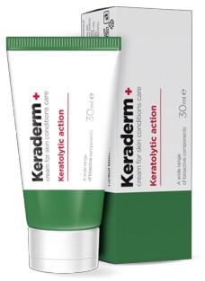 KeraDerm+ felülvizsgálat